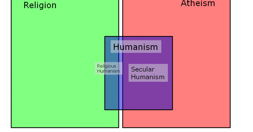 Why I am Not a Humanist