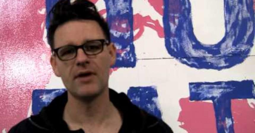 New blasphemous art exhibition opens in Dublin
