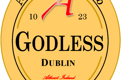 Leaving the Eastern Orthodox Clergy: Victor Diac talks to Dublin Atheists in the Pub