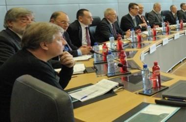 Atheist Ireland meets European Union Presidents to discuss poverty policy