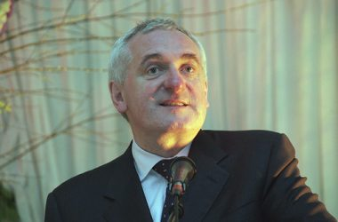 Bertie Ahern says Catholic Church should be taxed on non-charitable income