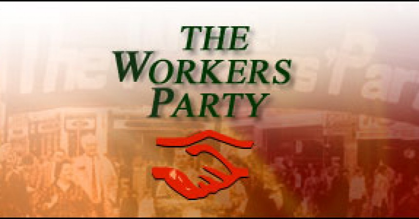 Secular analysis of the Workers' Party manifesto