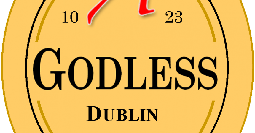 Dublin Atheists in the Pub Thursday June 21 – Jesus in movies, and feminism and atheism