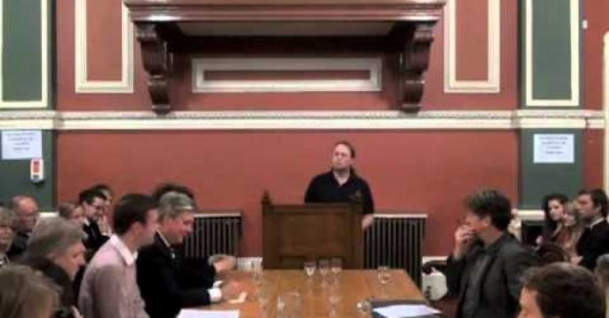 Is Scientology legitimate? Full debate at TCD Philosophical Society