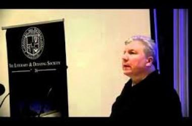 Does religion do more harm than good? Michael Nugent debates Adnan Rashid