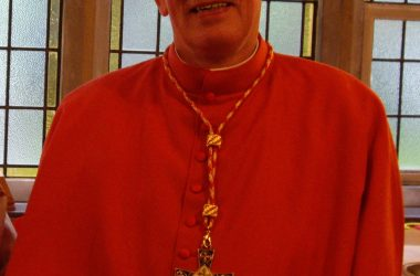 Cardinal Brady promotes political lobbying on abortion, while secular groups who want to solemnise marriage are politically silenced