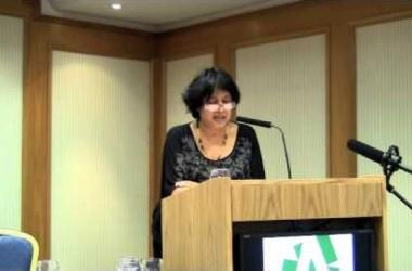 EWTS 2013 Taslima Nasrin keynote address