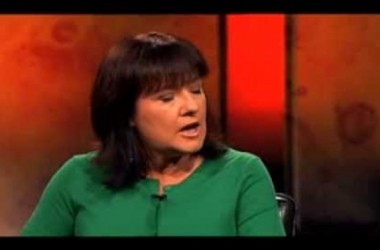 If it looks like the Angelus… Jane Donnelly on RTE's Beyond Belief