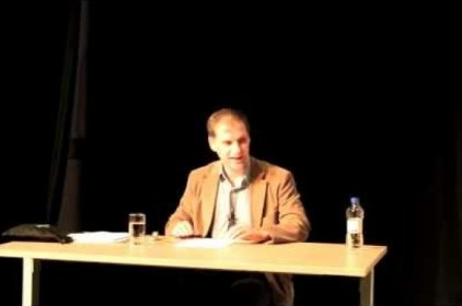 Does God Exist? Michael Nugent's debate with David Glass