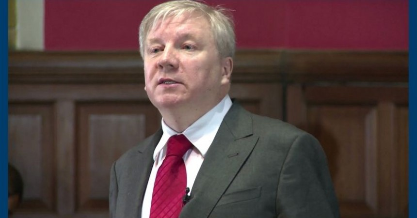 Religion harms society: Michael Nugent's speech at The Oxford Union