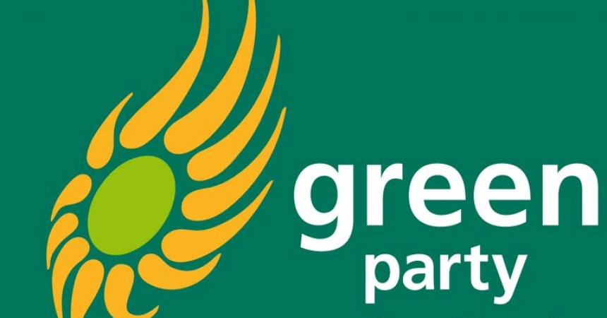 Secular analysis of the Green Party manifesto