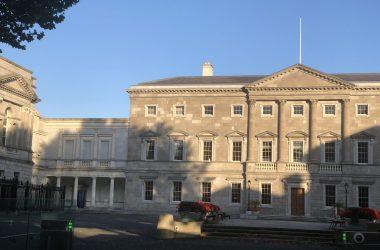 Please ask Irish Senators today to oppose religious job discrimination in Seanad tomorrow, Wednesday 9 April