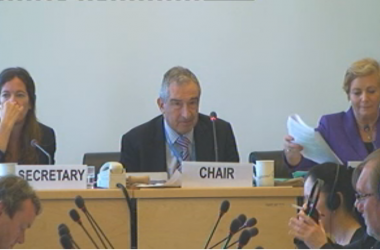 UN Human Rights Committee tells Ireland to stop breaching the human rights of atheists and minority faiths