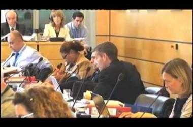 UN asks Ireland about religious discrimination in Irish schools – video and transcript