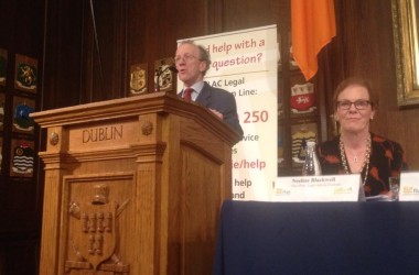 Atheist Ireland endorses FLAC report on Economic, Social and Cultural Rights launched yesterday