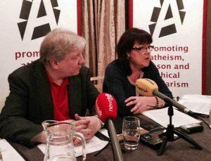 newstalk taoiseach atheist ireland meeting