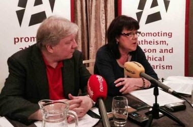 Support the right to abortion – Atheist Ireland joins Coalition to Repeal the Eighth Amendment