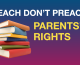 Irish constitution gives parents more rights than human rights laws do