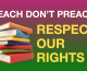 Secular Sunday #492 -The rights of atheist and secular parents in Irish schools