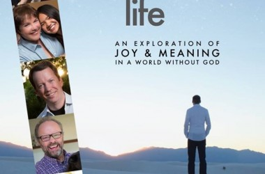 Atheist Ireland to host Irish premier of 'A Better Life: Joy & Meaning Without God' on Friday 8 May