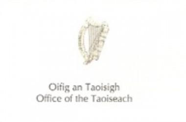 An Taoiseach Responds to Atheist Ireland Open Letter