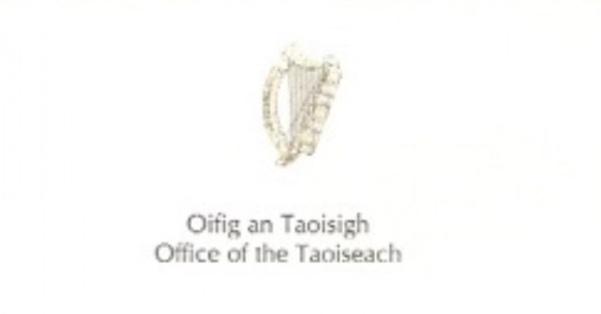 An Taoiseach Responds to Atheist Ireland Open Letter