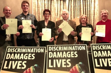Atheist Ireland supports new Section 37 Bill to remove religious discrimination in schools and hospitals