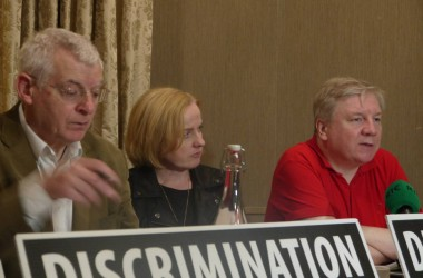 New Equal Participation in Schools Bill from Socialist Party/AAA