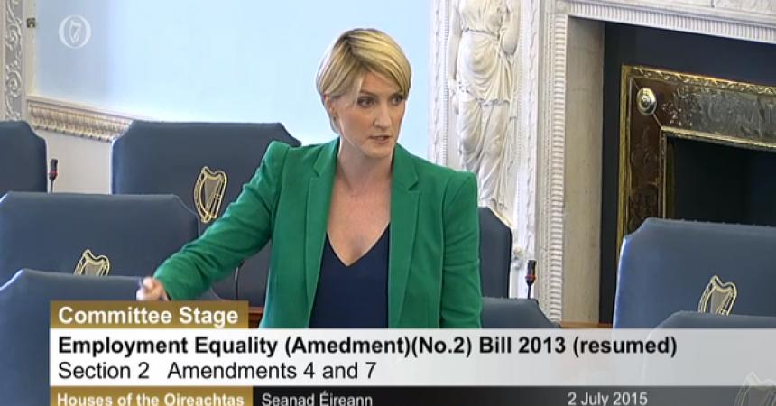 Atheist Ireland to lobby EU, as Irish State says EU sanctions discrimination against atheist teachers