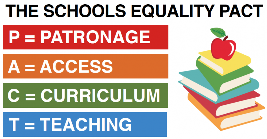 Schools Equality PACT