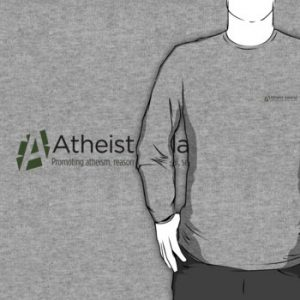 long sleeve t shirt grey