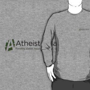 long sleeve t shirt grey