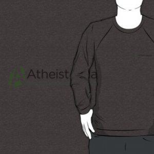 sweatshirt charcoal