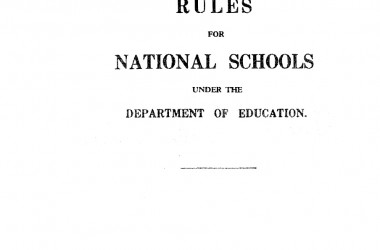 Secular Sunday #207 – Rules for Schools