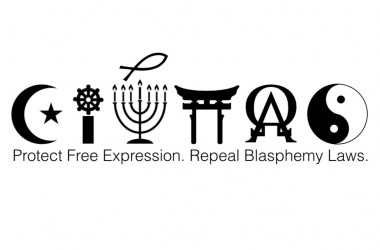 Irish Blasphemy Laws Are Six Years Old Today