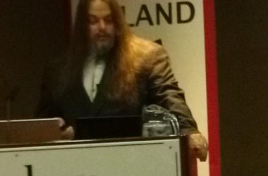 Atheist Ireland to host talk by Aron Ra