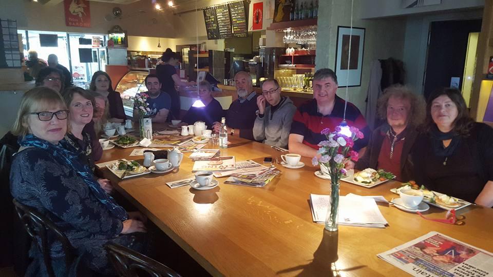meet atheists in Sligo