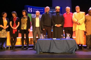 Atheist Ireland at International Hate Studies Conference in Limerick