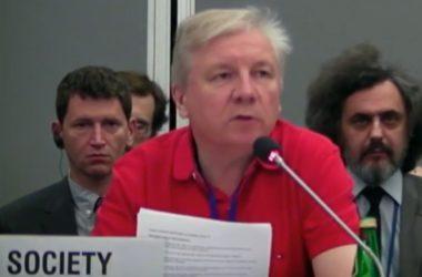 Atheist Ireland tells OSCE to tackle religious discrimination and prejudice-motivated crime