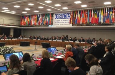 Atheist Ireland recommendations to OSCE on ending religious discrimination in Ireland