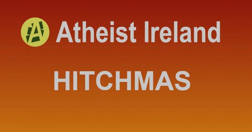 Celebrate Hitchmas in Dublin