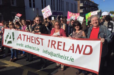 Atheist Ireland asks Citizens Assembly to respect individual conscience on abortion