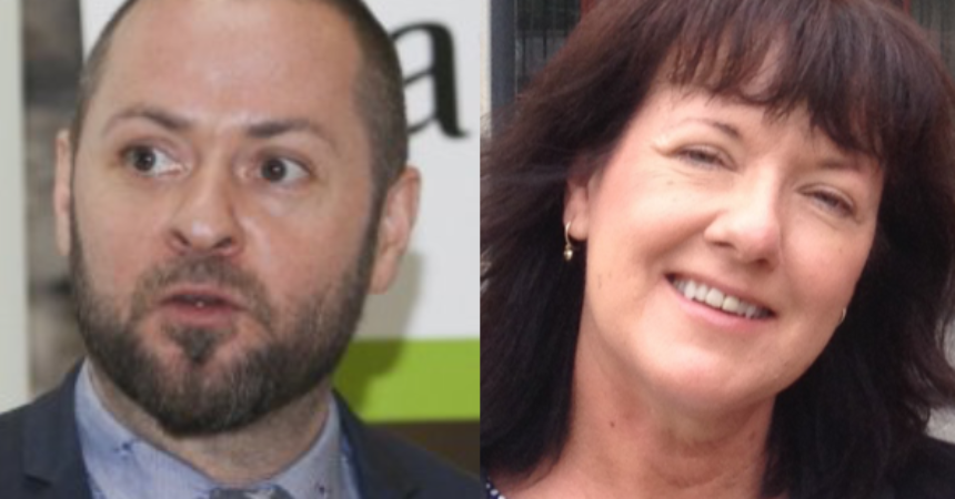Equate gives TV3 ultimatum to remove Jane Donnelly of Atheist Ireland from interview