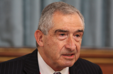 The world has lost a strong human rights advocate with the death of Sir Nigel Rodley