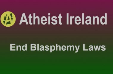Gardai decision to drop Stephen Fry blasphemy investigation creates an incentive to demonstrate outrage