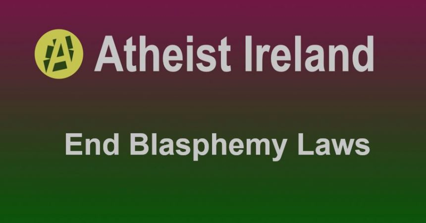 Atheist Ireland republishes 25 blasphemous quotes in solidarity with Stephen Fry