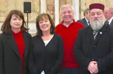 Do you live near Galway, and want to help promote religious equality?