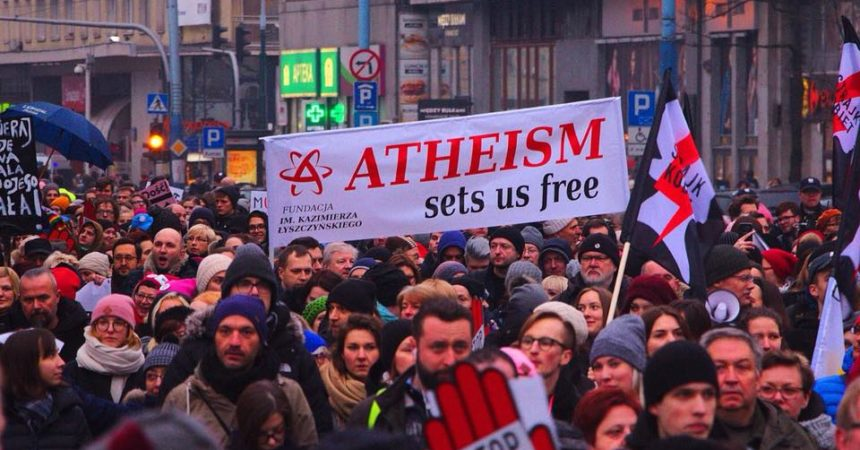 Secular Sunday #326 – Atheist Ireland at Polish Days of Atheism