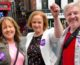 Abortion vote sees fall of Ireland's Catholic Berlin Wall