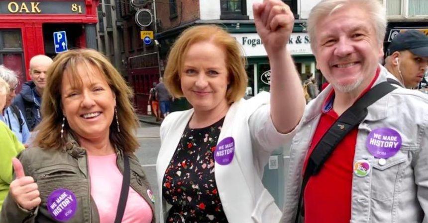 Solidarity proposed amendments for a wider secular referendum